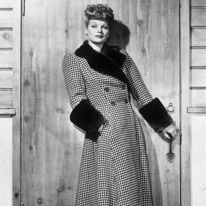Lucille Ball's Friend Paula Stewart Recalls Relationship