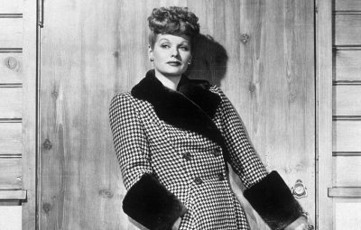 Lucille Ball's Friend Paula Stewart Recalls Relationship