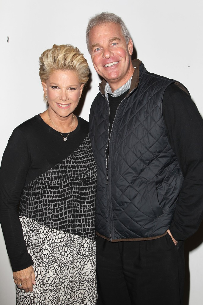 Who Is Joan Lunden's Husband