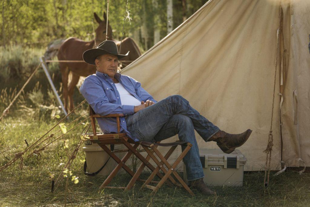 Kevin Costner Ranch