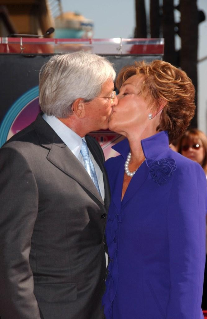 Judge Judy Sheindlin and Husband Jerry