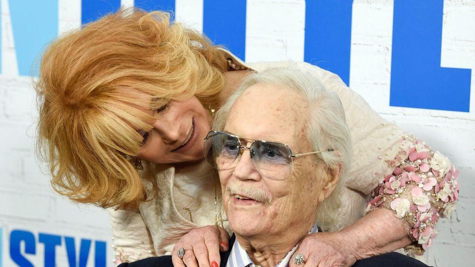 Ann-Margret Talks Career After Husband Roger Smith's Death