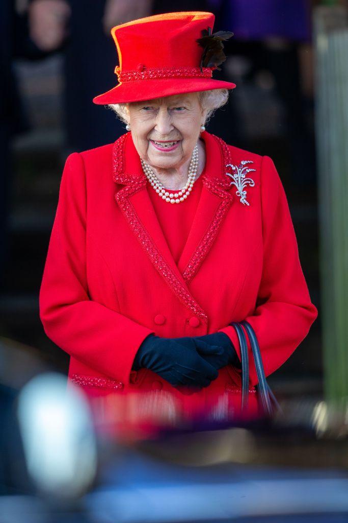 How Does Queen Elizabeth Look So Young