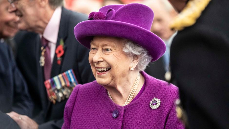 Queen Elizabeth's Diet and Skincare Secrets