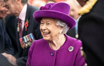 Queen Elizabeth's Diet and Skincare Secrets