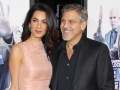 "George Clooney is known for being a huge jokester, so naturally, he's passing down his funny shenanigans to his twins, Ella and Alexander. The Hollywood star said he started teaching his 3-year-old kids some silly pranks to play on his wife, Amal Clooney, because he likes to hear her ""shriek."" ""I taught them to put Nutella in their nappy and then go upstairs and take it off, and then pick it up and eat it,"" George, 59, hilariously shared during an appearance on the U.K.'s The Graham Norton Show in mid-December. ""The sound you hear ... ."" The Ocean's Eleven actor said he teaches his kiddos these ""horrible things"" to keep everyone entertained at home. ""Remember, it's only the four of us, so I just want to hear the shriek from my wife, and I know I've succeeded,"" George quipped. The Oscar winner also feels it's his ""job to dumb them down,"" he noted through laughs. ""So look, my kids are clearly my wife's children, right? They're 3 and they speak fluent Italian and they're way ahead ... my wife's a genius, they're brilliant kids. It's my job to put the actor in them a little bit."" It seems the ER alum has been teaching Ella and Alexander some amusing pranks for quite some time now. In May 2019, George dished a practical joke his toddlers like to play that is similar to the Nutella diaper gag. ""They put peanut butter on their shoes, so that it looks like poo-poo on their shoes and stuff,"" the doting dad shared with host Savannah Guthrie. ""They think that's funny."" George may enjoy pulling a fast one over Amal, 42, every now and again, but he's also one to praise the human rights lawyer for being the best wife and mom to their children. In fact, the Batman and Robin actor said he ""didn't know how un-full"" his life was until Amal walked into it. ""I was like, 'I'm never getting married. I'm not gonna have kids,'"" the Hollywood hunk told GQ for his 2020 Icon of the Year profile in November. ""'I'm gonna work, I've got great friends, my life is full, I'm doing well.'"" Being a bachelor was a thing of the past as soon as he was introduced to Amal through mutual friends in 2013. ""I was like, 'Oh, actually, this has been a huge empty space,'"" he shared. ""I'd never been in the position where someone else's life was infinitely more important to me than my own. You know? And then tack on two more individuals."" George is such an awesome — and silly — dad!"