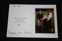 Best royal Christmas Card Photos