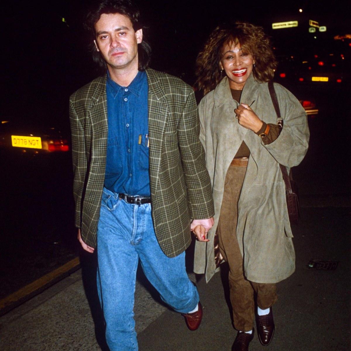 Married tina bach turner erwin Tina Turner