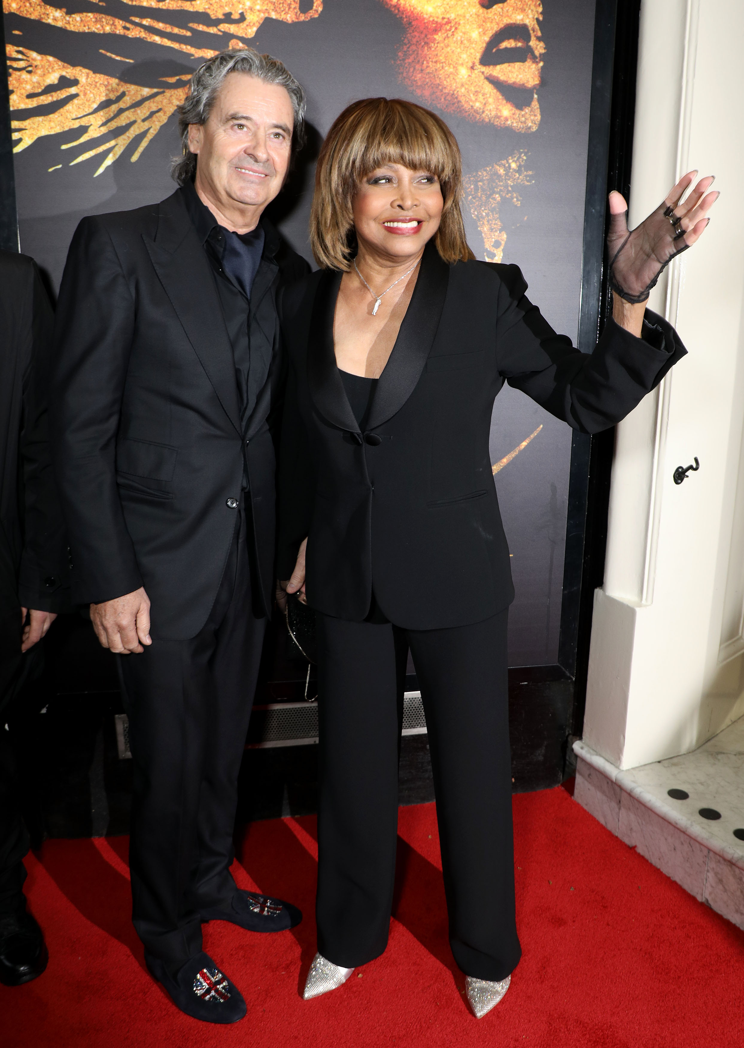 Split erwin bach tina turner Tina Turner