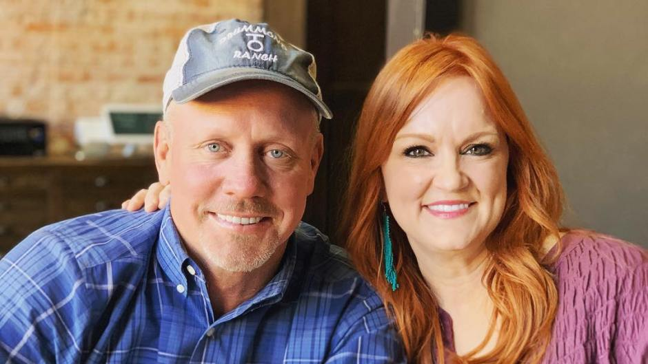 Who Is Ree Drummond's Husband? Ladd Is a Wealthy Cattle Rancher
