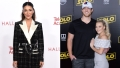 Celebrity Babies 2021 — Stars Who Gave Birth This Year