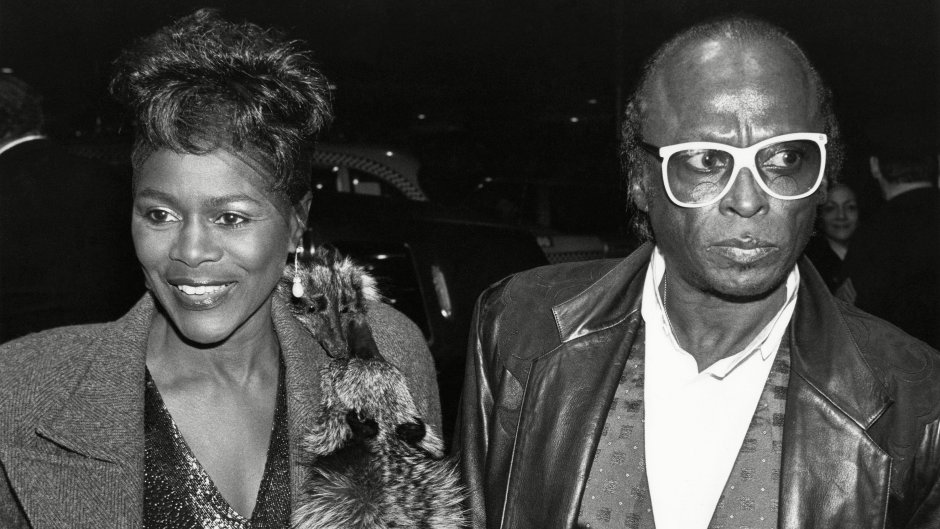 Cicely Tyson Says Late Husband Miles Davis Was 'Gentle'