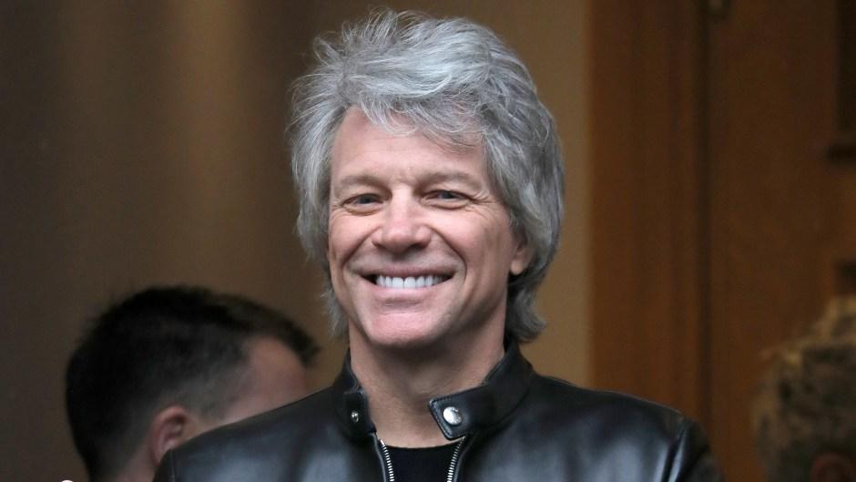 Livin' on ... Millions! Jon Bon Jovi Has an Impressive Net Worth