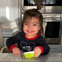 Mario Lopez and Wife Courtney Have the 3 Sweetest Children! Meet Gia, Dominic and Santino