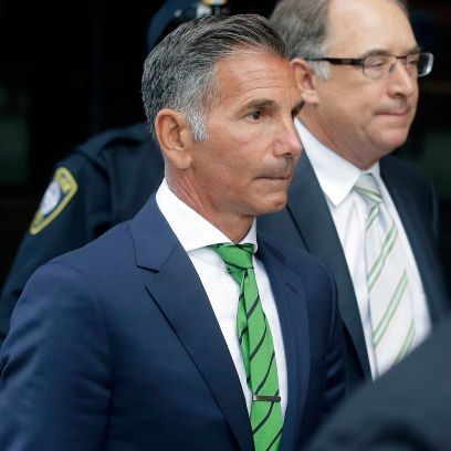 Mossimo Giannulli Requests to Finish Prison Sentence at Home