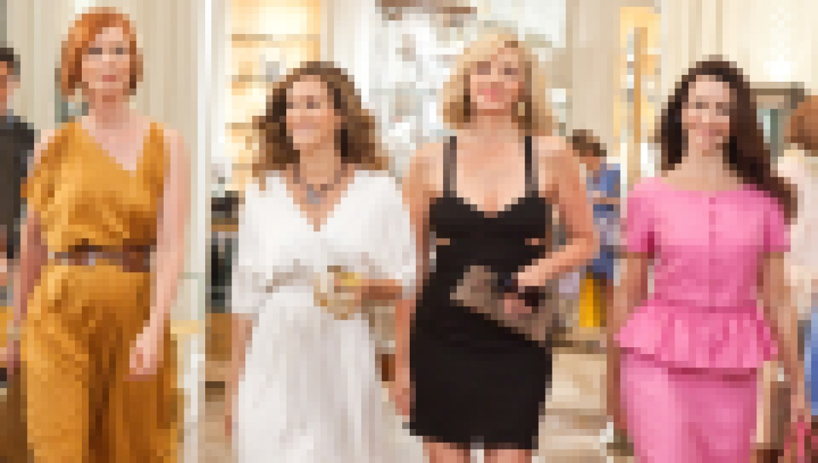 The Women of 'Sex and the City' Have Impressive Net Worths — See Who's the Richest!