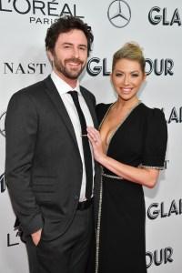 Stassi Schroeder and Beau Clark Welcome Baby