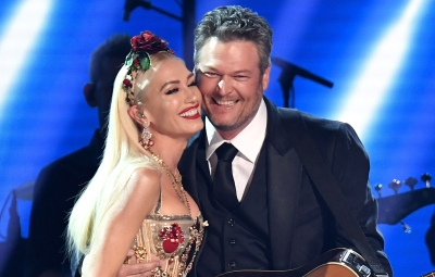 blake shelton to lose weight before gwen stefani wedding