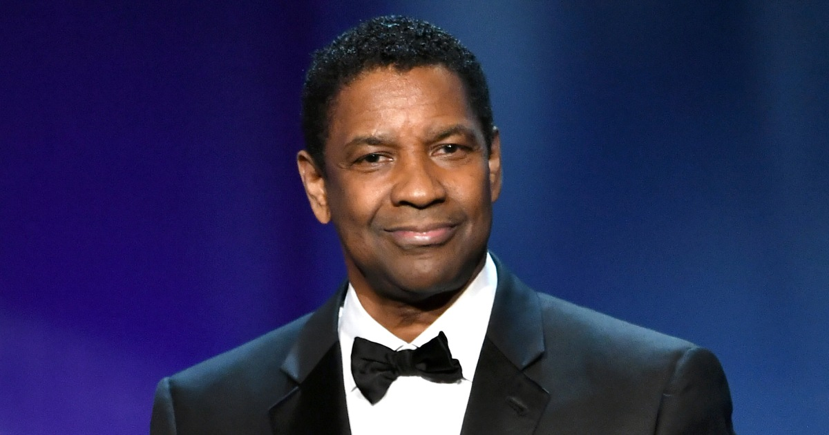 Denzel Washington's Hollywood Career Is on Fire — Find Out His Net Worth!