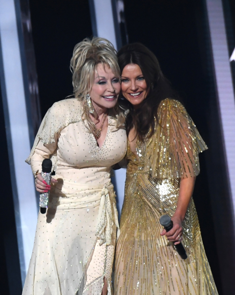 dolly parton martina mcbride