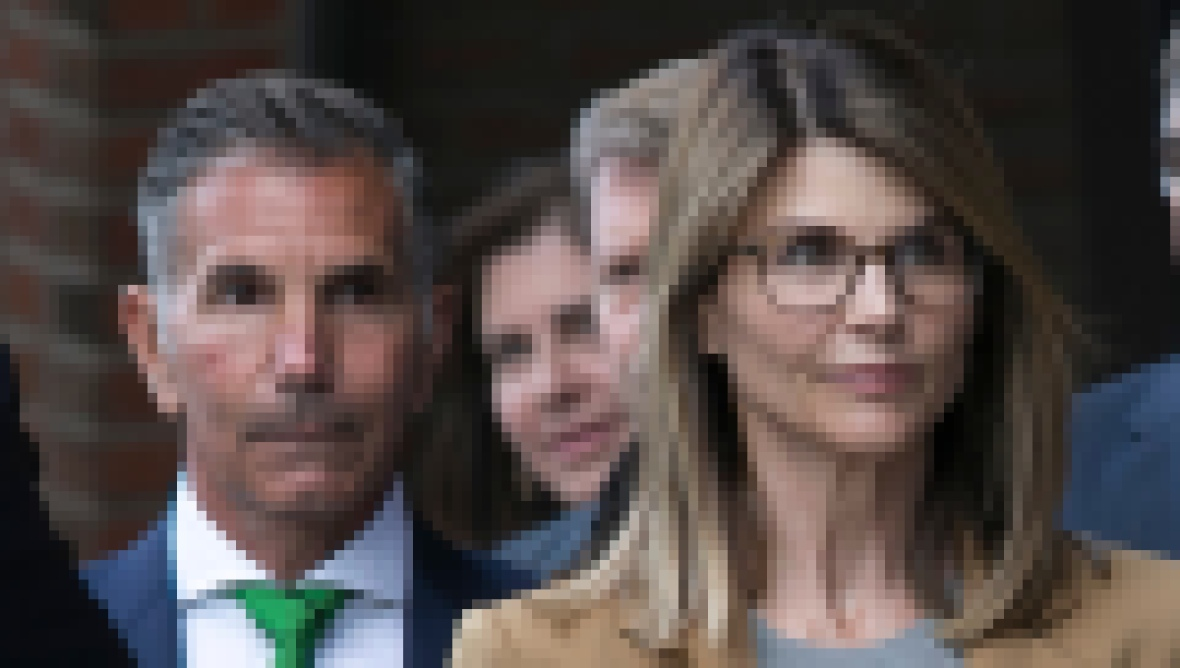 Lori Loughlin Mossimo Giannulli NEt Worths