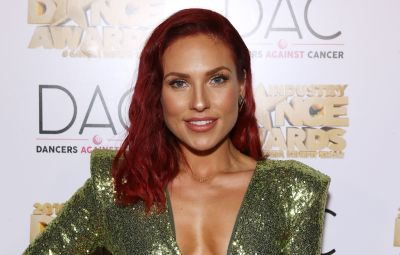 'DWTS' Pro Sharna Burgess Net Worth: How the Dancer Makes Money