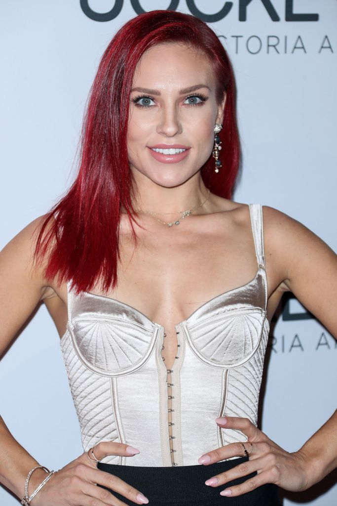 Sharna Burgess' Net Worth: How the 'DWTS' Pro Makes Money
