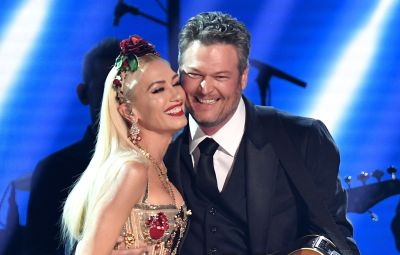 Gwen Stefani Talks Marriage to Blake Shelton After Gavin Divorce