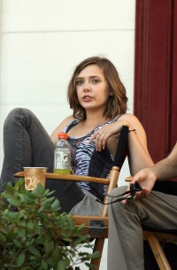 Elizabeth Olsen Transformation 2010