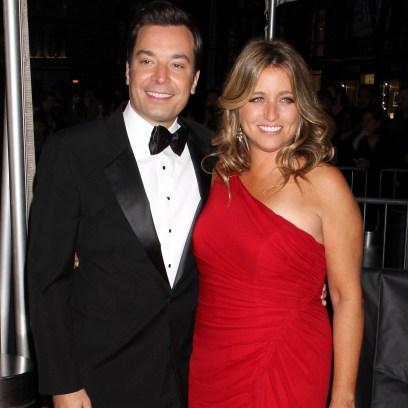 Who Is Jimmy Fallon's Wife? Married Nancy Juvonen in 2007