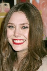 Elizabeth Olsen Transformation 2009