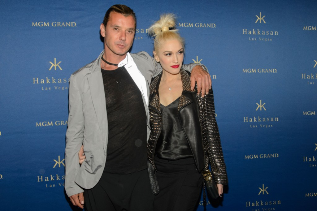 Gwen Stefani Says She Fell in Love With Blake Shelton 'Unexpectedly' Following Gavin Rossdale Divorce