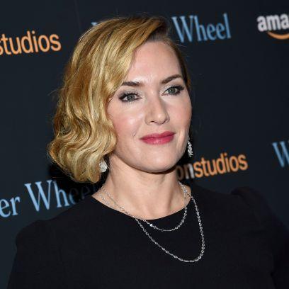Kate Winslet Has 3 Kids From 3 Husbands: Meet Mia, Joe and Bear