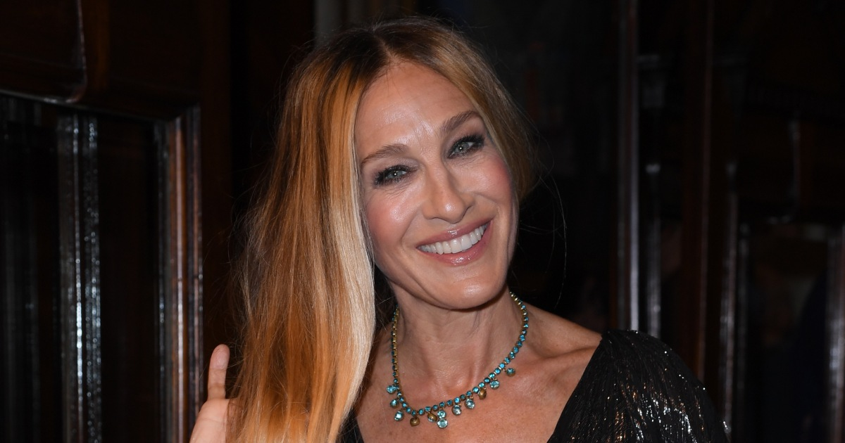 Inside Sarah Jessica Parker's NYC Home Full of Glitz and Glamour