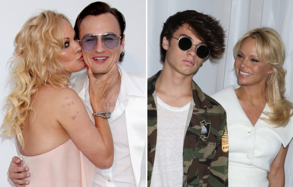 pamela-andersons-cutest-photos-with-sons-brandon-and-dylan