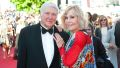 Kim Novak Reveals Secret to Marriage With Late Husband Robert
