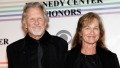 Kris Kristofferson 'Enjoying' Retirement With Wife Lisa