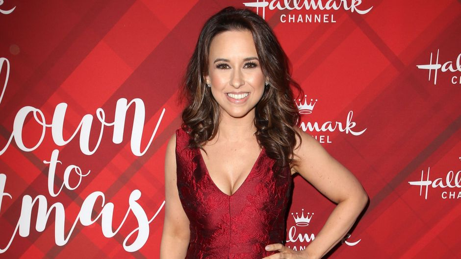 Lacey Chabert Reveals What Daughter Julia Has 'Taught' Her