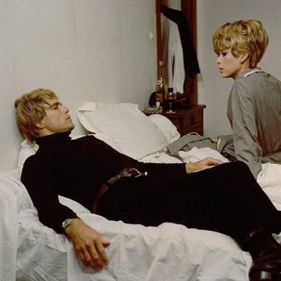 Rita Moreno's Says Romance With Marlon Brando Was 'Unbelievable'