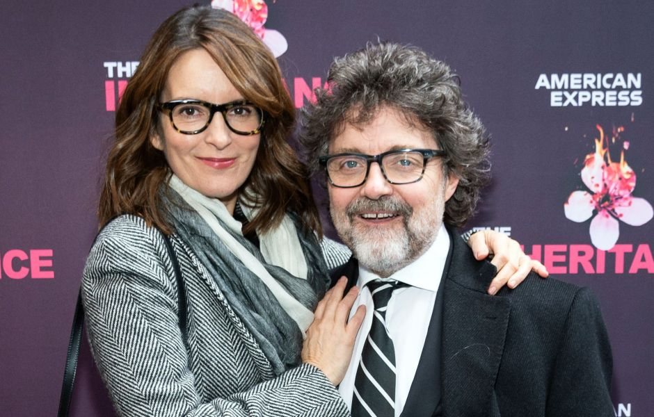 Tina Fey Has a Tight-Knit Family! Meet Her Husband Jeff Richmond and Daughters Alice and Penelope