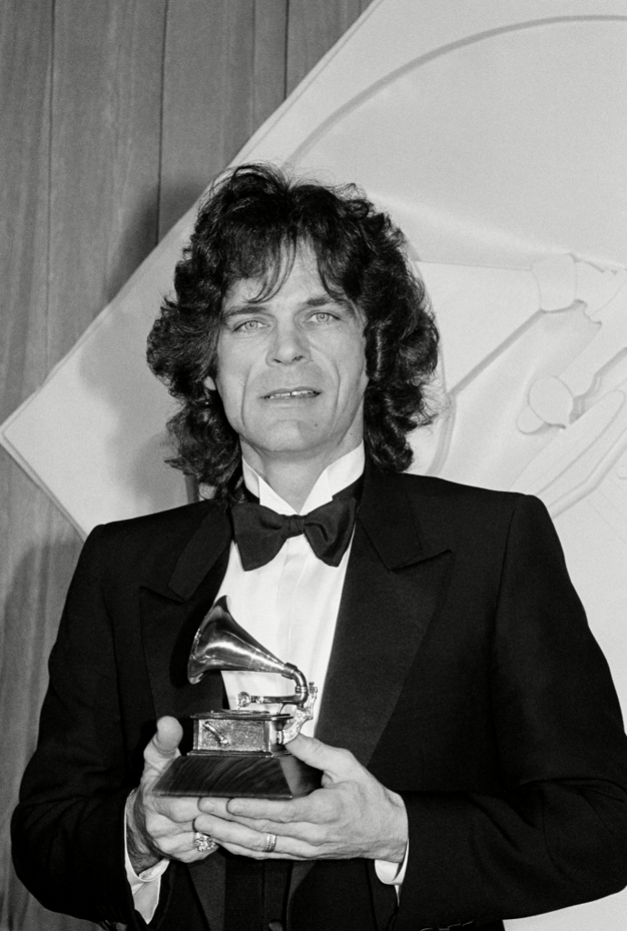 bj thomas grammys 1982