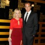 Amy Poehler Shares Kids Archie, Abel With Ex-Husband Will Arnett
