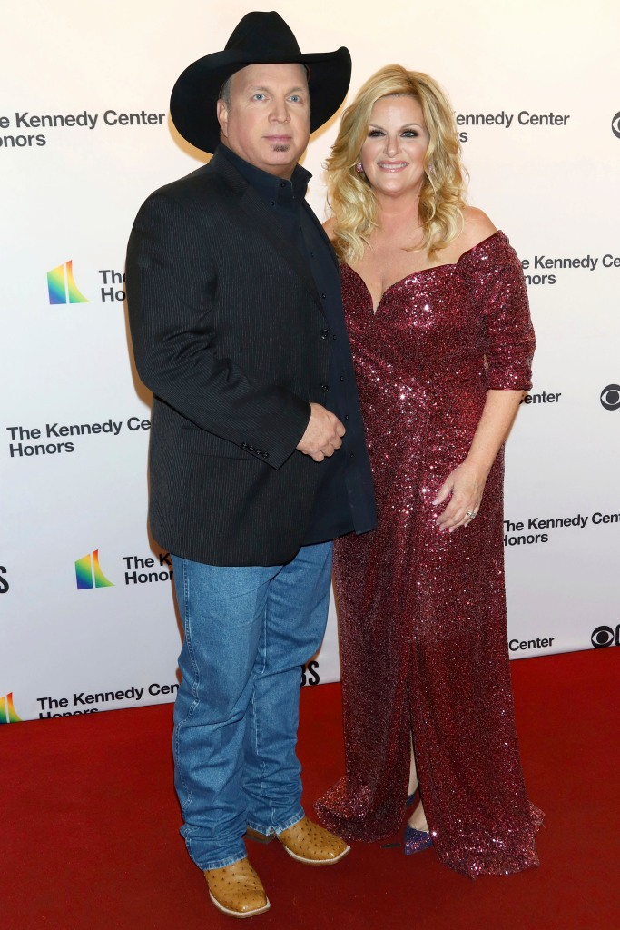 Garth Brooks 'Stepped Up' After Trisha Yearwood COVID Diagnosis