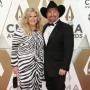 Garth Brooks 'Stepped Up' After Trisha Yearwood's COVID Diagnosis
