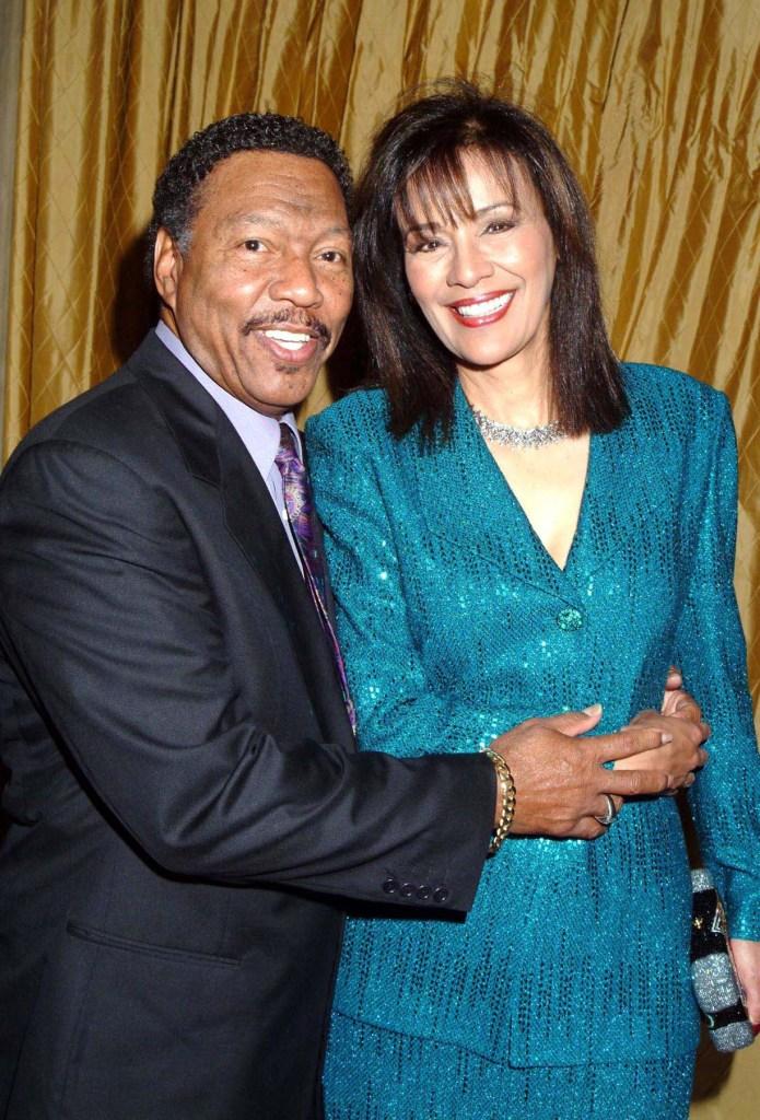 Inside Marilyn McCoo and Billy Davis Jr.'s 51-Year Marriage