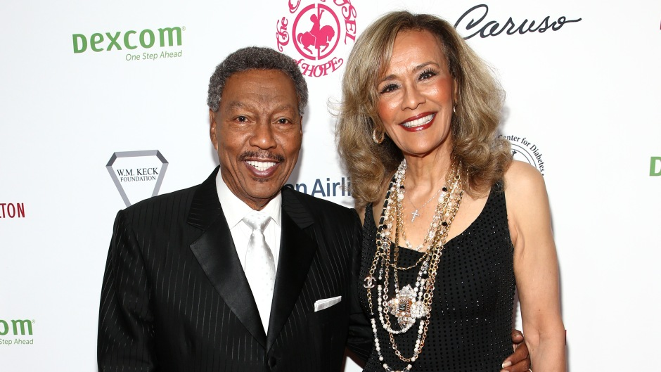 Marilyn McCoo and Billy Davis Jr. Reflect on 51-Year Marriage