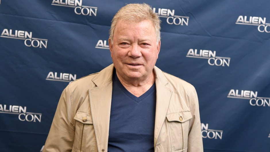 William Shatner Reflects on Life, Career at 90 Years Old