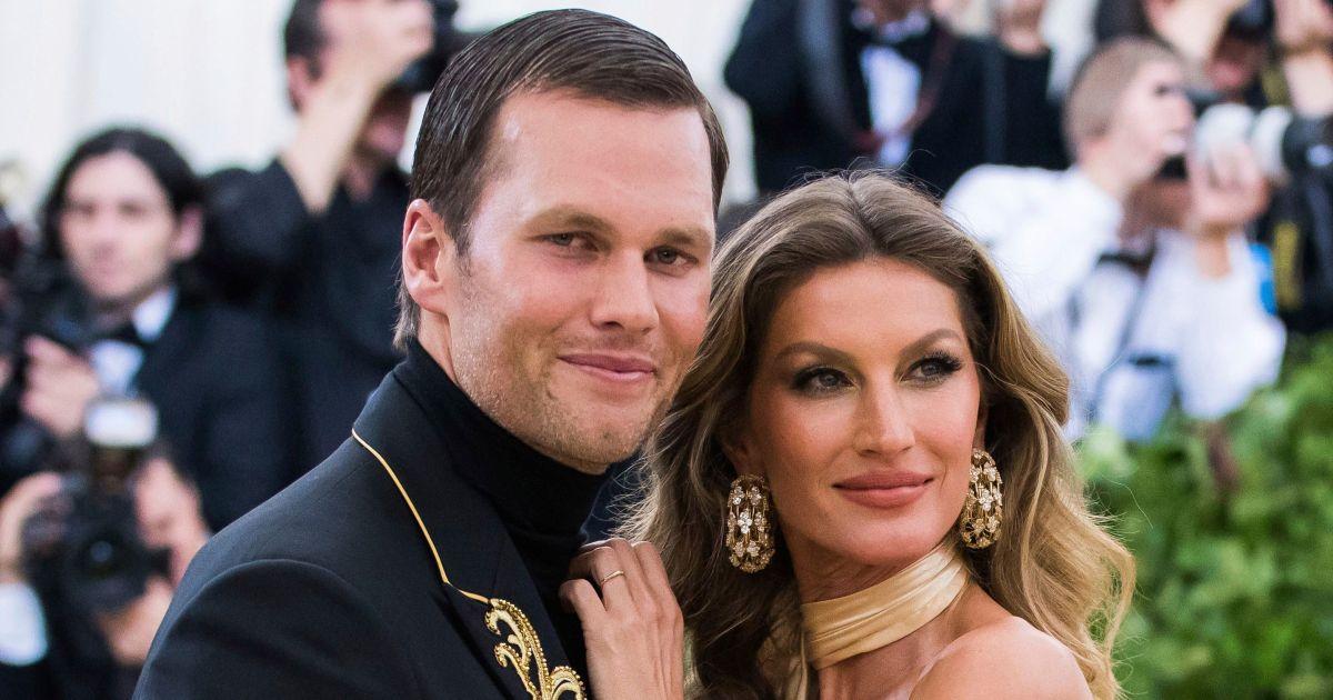 A Timeline of Tom Brady and Gisele Bundchen's Fairytale Romance