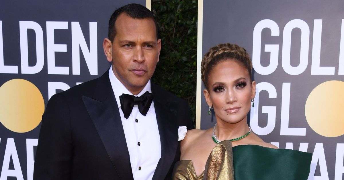 J-Rod No More: Jennifer Lopez and Alex Rodriguez Break Up After 2-Year Engagement