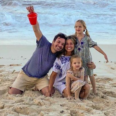 jimmy-fallons-kids-meet-his-children-with-wife-nancy-juvonen